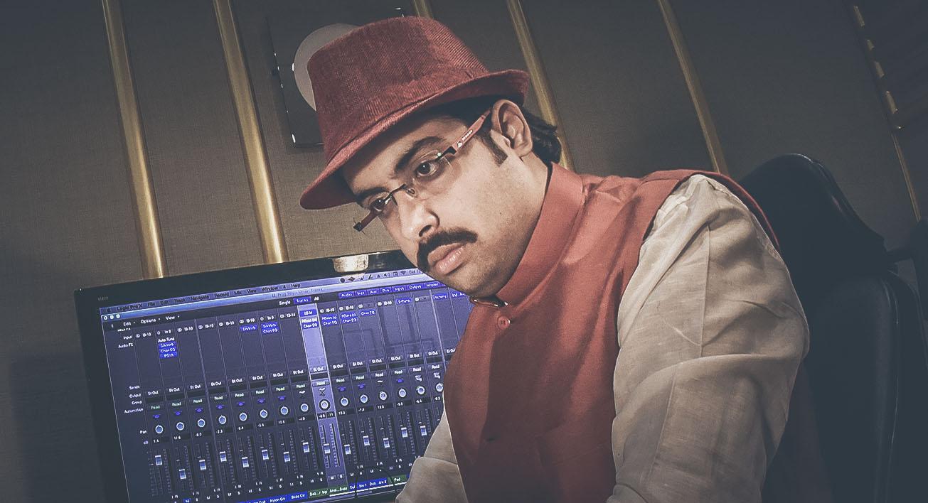 Ananjan Studio